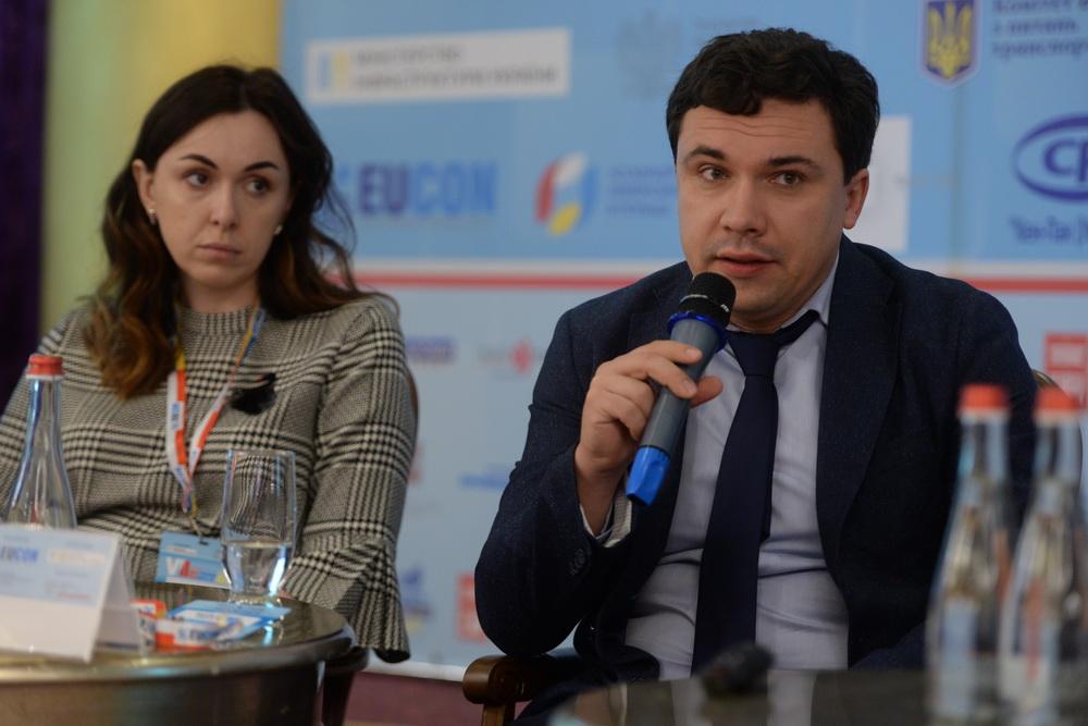 Участники форума «Дни польского бизнеса на Украине» обсудили транспортные, инфраструктурные и логистические проекты
