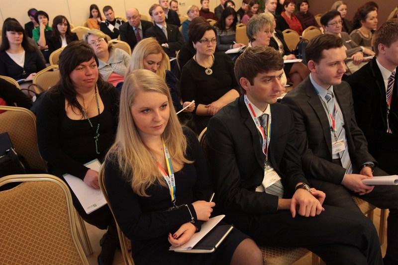 Бухгалтеров и финансистов украинских предприятий с польскими инвестициями ознакомили с налоговыми новациями