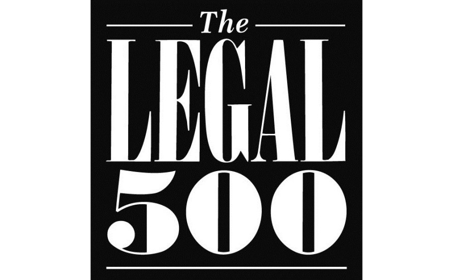 Legal Group EUCON has traditionally been awarded the prestigious rating of The Legal 500 Europe, Middle East & Africa 2020 rankings