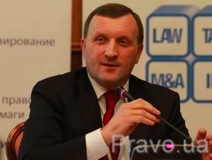 Я.Романчук избран Вице-президентом Польско–Украинской хозяйственной палаты