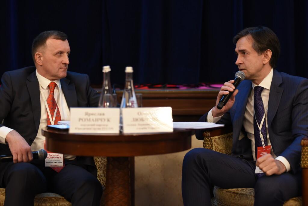 12 травня відбувся VIІI Міжнародний податковий форум від «Юридичної практики», генеральним партнером якого вкотре став EUCON