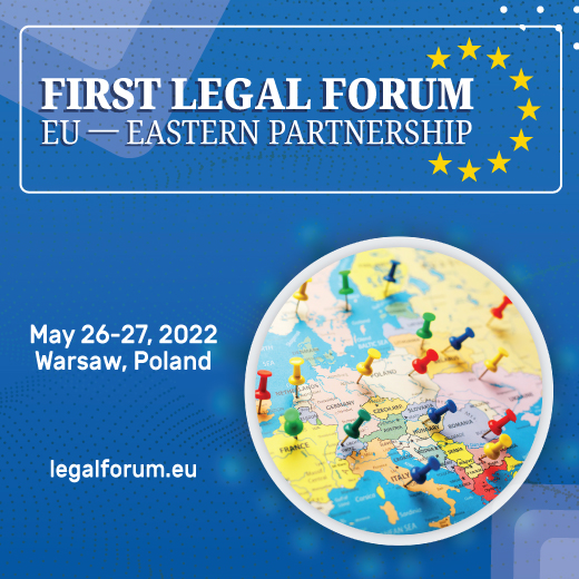 First Legal Forum EU-Eastern Partnership