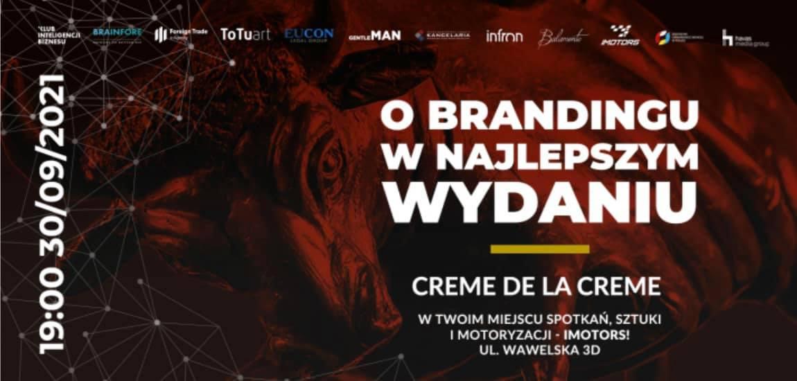 Back to Brand: у Варшаві відбувся форум «Branding w najlepszym wydaniu»
